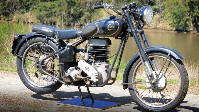 1948 EMC 350