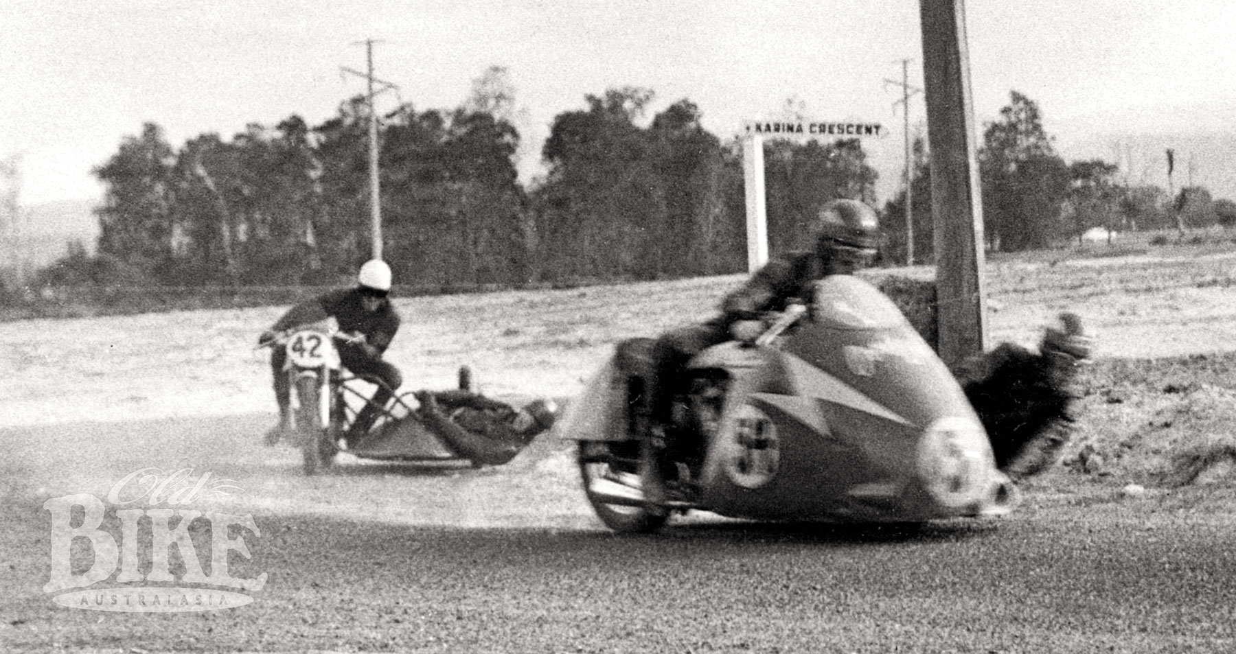 1959 Australian Motorcycle Grand Prix