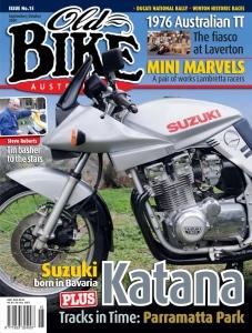 OBA Issue 15