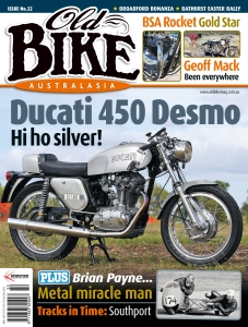 OBA Issue 32