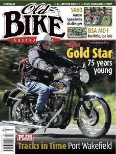 OBA Issue 33