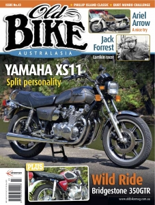 OBA Issue 43