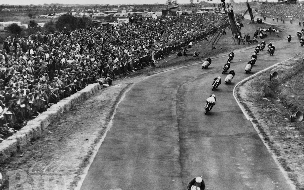 Agro in Assen – Riders Strike of 1955