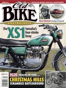 OBA Issue 29