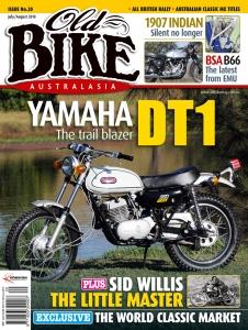 OBA Issue 20