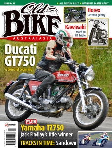 OBA Issue 45