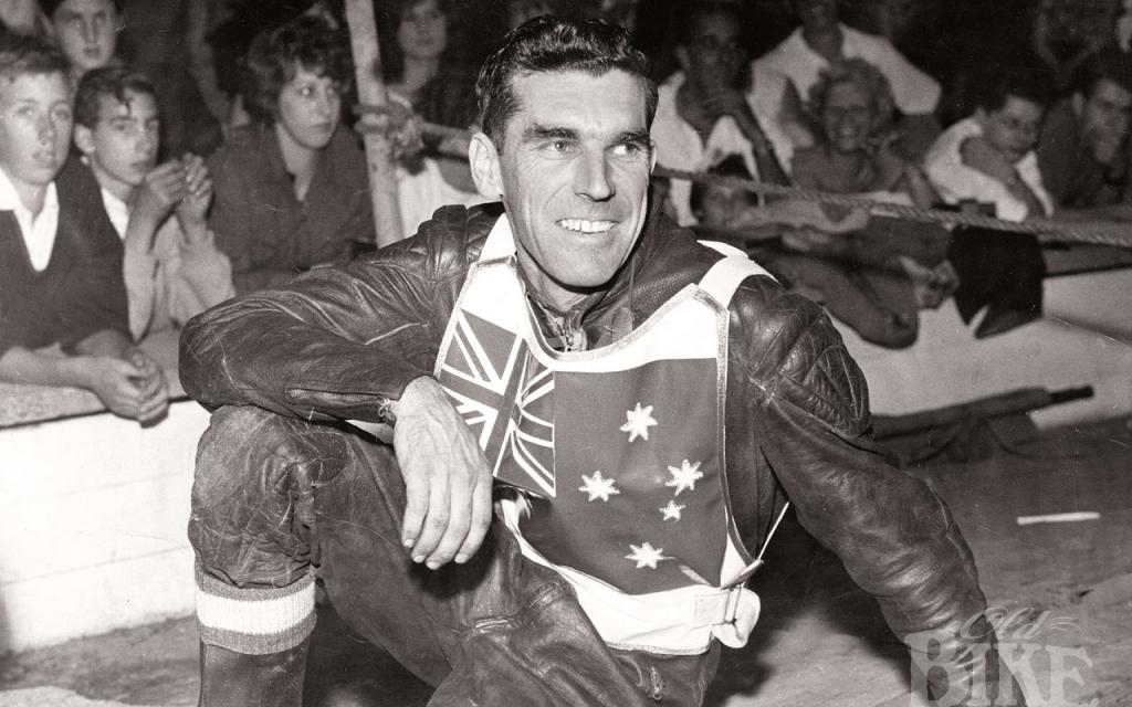 Chum Taylor: Sandgroper Speedway Star